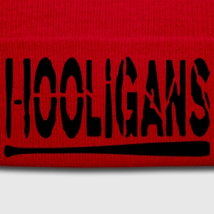 Hooligans hat 2 - Wintermuts
