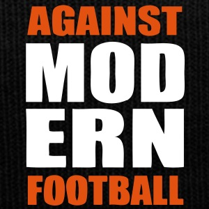 Against modern football hat - Wintermuts