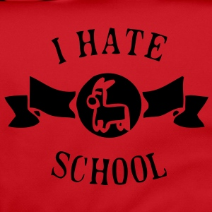 I hate school 4 - Schoudertas