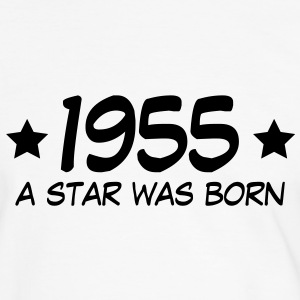 1955 a star was born (uk) Tee shirts - T-shirt contraste Homme
