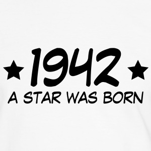 1942 a star was born (fr) Tee shirts - T-shirt contraste Homme