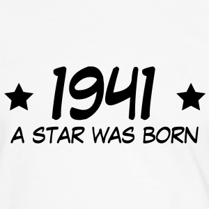 1941 a star was born (nl) T-shirts - Mannen contrastshirt