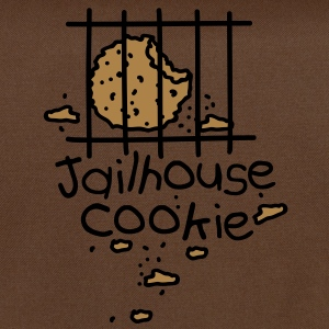 Jailhouse cookie Bags  - Shoulder Bag