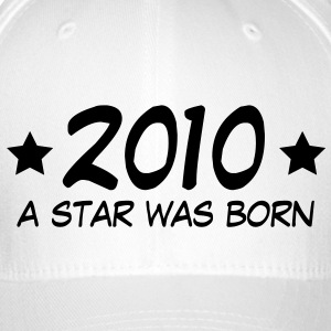 2010 a star was born Caps & Hats - Flexfit Baseball Cap