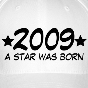 2009 a star was born (uk) Caps & Hats - Flexfit Baseball Cap
