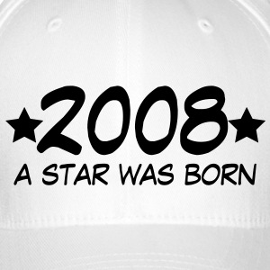 2008 a star was born (uk) Caps & Hats - Flexfit Baseball Cap