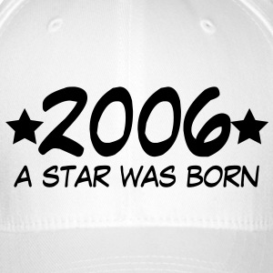2006 a star was born (uk) Caps & Hats - Flexfit Baseball Cap