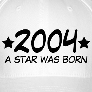 2004 a star was born (uk) Caps & Hats - Flexfit Baseball Cap