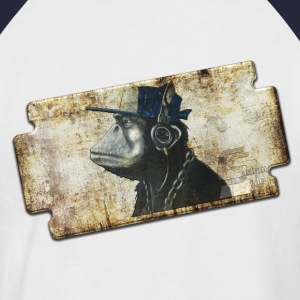 donkey 1 by customstyle Tee shirts - T-shirt baseball manches courtes Homme