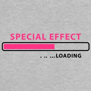 loading Special Effect - be patient Baby T-Shirts - Baby T-Shirt