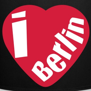 I love berlin (2c)  Aprons - Cooking Apron