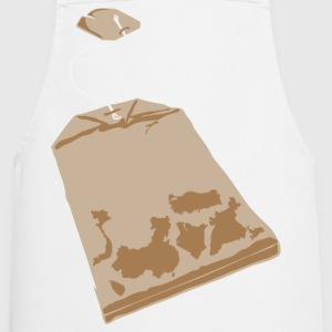 teabag  Aprons - Cooking Apron