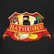 Design ~ Hatventures Shield