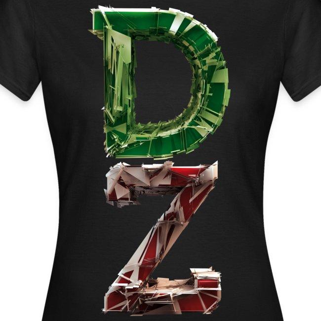 DZ Algeria