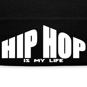 hip hop is my life Kasketter & Huer - Winterhue