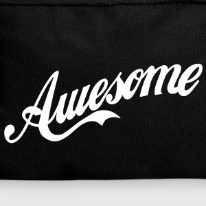 Awesome Bags  - Backpack