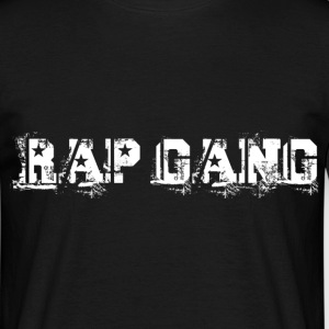 rap gang T-Shirts - Men's T-Shirt