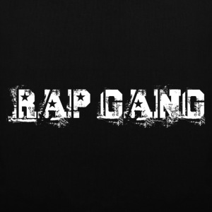 rap gang Bags  - Tote Bag