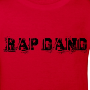 rap gang Shirts - Kids' Organic T-shirt