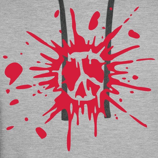 bloody peace