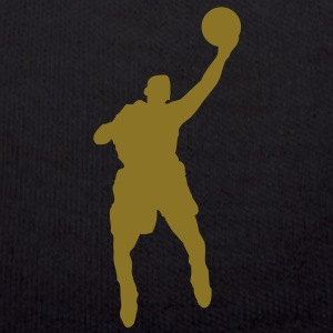 Basketball Player (Vector) - Teddy