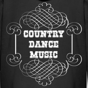 country dance music Pullover & Hoodies - Kinder Premium Kapuzenjacke