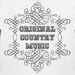 original country music Sweats Enfants - Pull à capuche Premium Enfant