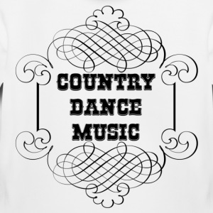 country dance music Sweats Enfants - Pull à capuche Premium Enfant