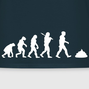 Man Evolution - T-shirt Homme
