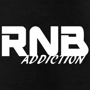rnb addiction T-shirts - T-shirt tonåring