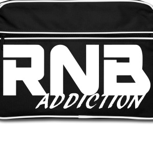 rnb addiction Bags  - Retro Bag