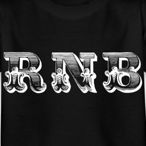 rnb T-shirts - T-shirt barn