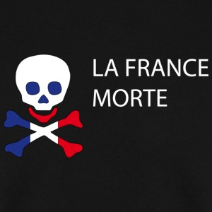 La France Morte - Politique Sweat-shirts - Sweat-shirt Homme