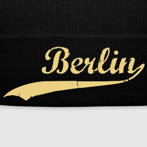 Berlin Caps & Hats - Winter Hat