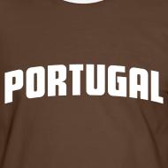 Design ~ Portugal Tee