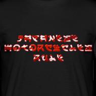 Design ~ Japanese Motorcycles T-Shirt