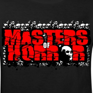 masters of horror Shirts - Kinderen Bio-T-shirt