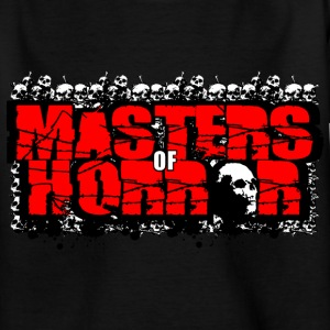 masters of horror Shirts - Teenager T-shirt