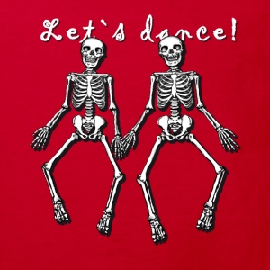 lets dance Shirts - Kinderen Bio-T-shirt