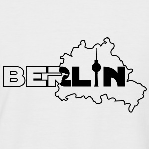 Berlin Schriftzug