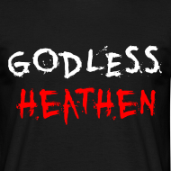 Design ~ Heathen T-Shirt