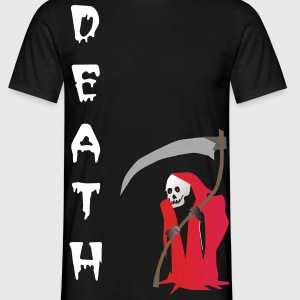 The Grim Reaper T-Shirts - Men's T-Shirt