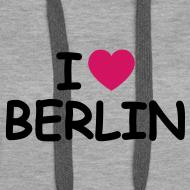 Motiv ~ I love Berlin