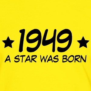 1949 a star was born (fr) Tee shirts - T-shirt contraste Homme