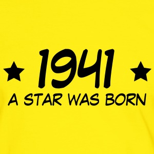 1941 a star was born (fr) Tee shirts - T-shirt contraste Homme