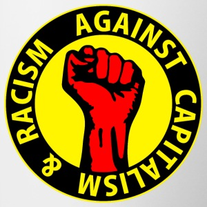 Digital - against capitalism & racism - against capitalism working class war revolution Krus - Kop/krus