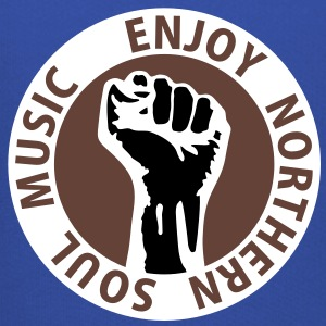 3 colors - Enjoy Northern Soul Music - nighter keep the faith Bluzy dziecięce - Bluza dziecięca z kapturem Premium