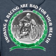 Design ~ Smoking and Racing
