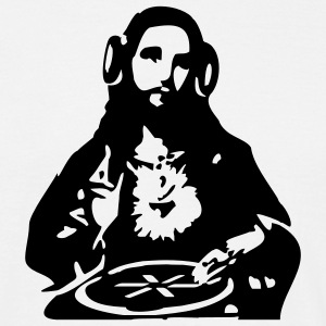 Dj Jesus - Men's T-Shirt