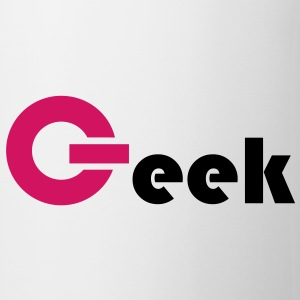 Geek Power Kopper og flasker - Kopp
